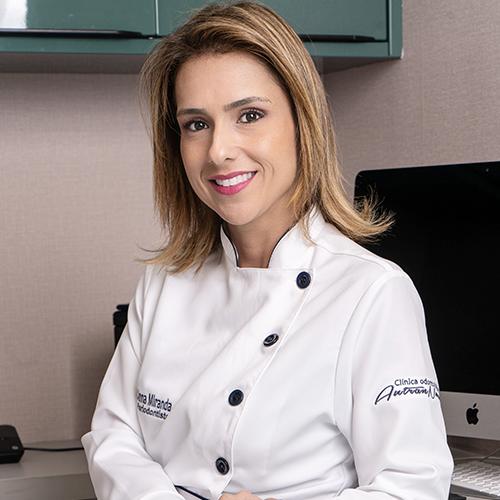 Drª. Anna Karolina